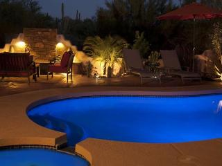 Casa Saguaro - Scottsdale vacation rentals