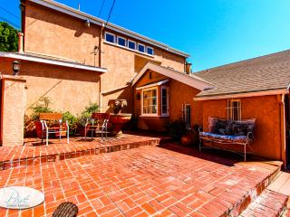 Beachwood Canyon Classic Villa - Los Angeles vacation rentals