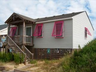 WPM %35121 Pirate Queen is located right on the beach in Kitty Hawk - Pirate Queen 115778 - Kitty Hawk - rentals