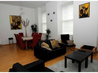 ID 2736 Gorgeous 2 brd in the historical center - Belgium vacation rentals