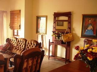 Sycamore Cottage - Mpumalanga vacation rentals