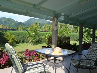 Pacific Time Holiday House Rarotonga - Cook Islands vacation rentals