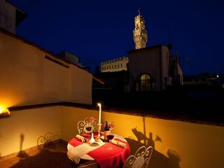 7 Rosso- Penthouse - Florence vacation rentals