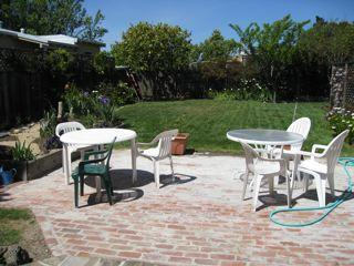 Beautiful Private Back Yard - Beautiful Home in a GREAT Location - Berkeley - rentals