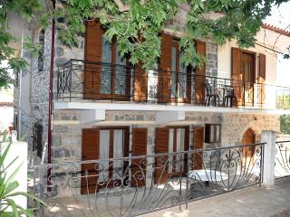 Traditional villa near Mystras and Sparta - Peloponnese vacation rentals