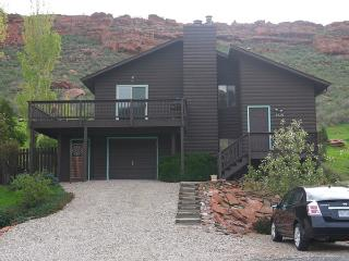 Horsetooth Stoop - Fort Collins vacation rentals