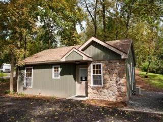 Refreshing Mountain Cabin 21 (handicap accessible) - Stevens vacation rentals