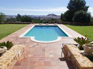 CAN RAMON PALAU - Ibiza vacation rentals
