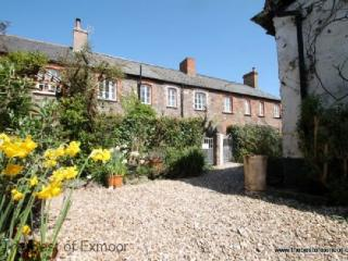 Grace Cottage, Porlock - Sleeps 4 - Exmoor National Park - Somerset vacation rentals