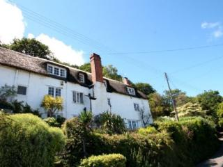 The Crows Nest, Porlock Weir - Sleeps 6 - Exmoor National Park - Sea Views - Exmoor National Park vacation rentals