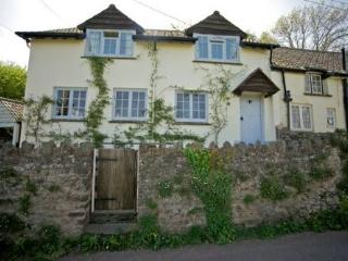 Dunns Cottage, West Porlock - Sleeps 6 - Exmoor National Park - Sea Views - Porlock Weir vacation rentals