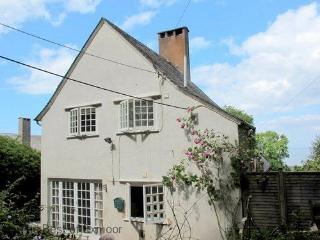 Worthy Cottage, Porlock Weir -  Sleeps 2 - Exmoor National Park - Sea View - Porlock Weir vacation rentals