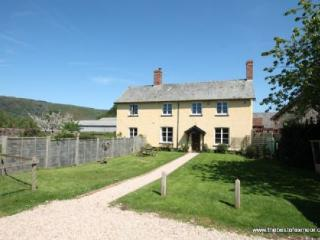 Farm Cottage, West Luccombe - Sleeps 6 - Exmoor National Park - Exmoor National Park vacation rentals
