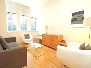 The St. James 1 Bedroom 1 Bathroom Apartment - London vacation rentals