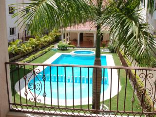 Beautiful 3 bed 2 bath with pool and garden view - Punta Cana vacation rentals