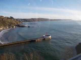 Downderry in Westcliff Appartments - East Looe vacation rentals
