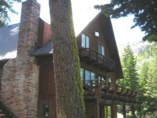Garvens Vacation Rental, Ski Lease Pending - Alpine Meadows vacation rentals