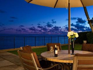 Grand Kahala Ocean Front Estate - Mauna Lani vacation rentals