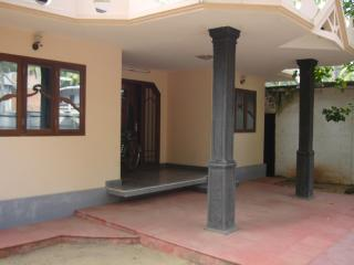 Self Service Cottage with Cook & Caretaker (Beach) - Kochi vacation rentals