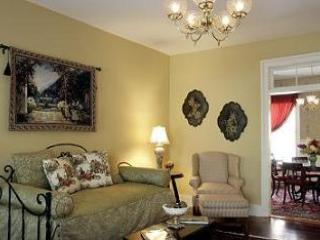 4BR, 4BA Washington Square House, sleeps max 10 - Savannah vacation rentals