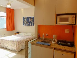 RioBeachRentals - Studio with Awesome Ocean Views! - Copacabana vacation rentals