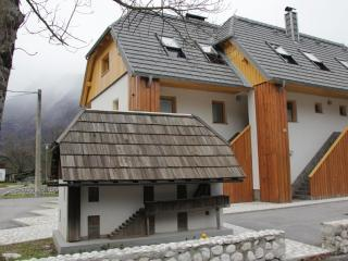 Apartment Cezsoca - Bovec vacation rentals