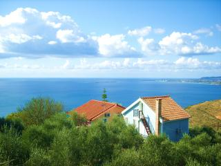 Sea View Studio in Kefalonia - Chelmata vacation rentals