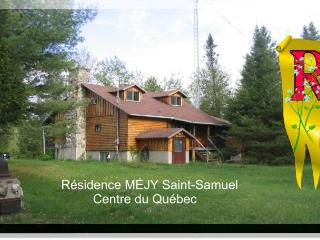Stay or travel FROM - Amos vacation rentals