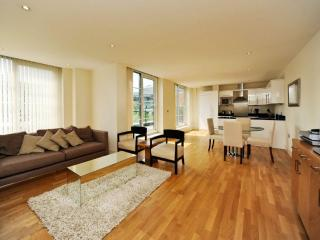 The St. James 2 Bedroom 2 Bathroom Apartment - London vacation rentals