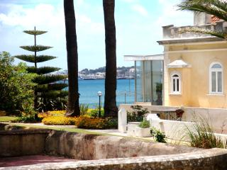 Nice Apartment - Sea Front 40m From Beach - Cascais vacation rentals