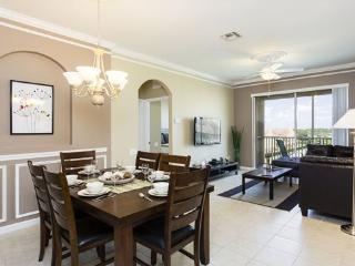 Firework View - Top Floor Bldg 2- New Upgrades Windsor Hills Condo - Orlando vacation rentals