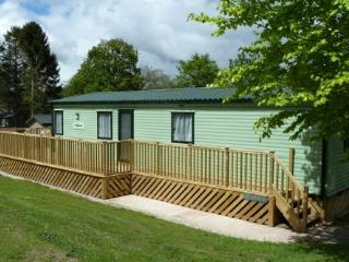 ATLANTA MOBILE HOME 19, Hillside Park, Pooley Bridge, Ullswater - Lake District vacation rentals
