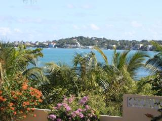 The Sands - Harbour Bluff - Rare Vieques Oceanfront With Your Own Private Stairway to the Beach - Puerto Rico vacation rentals