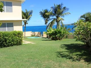 The Sands - Harbour View - Rare Vieqeus Oceanfront With Your Own Private Stairway to the Beach! - Vieques vacation rentals