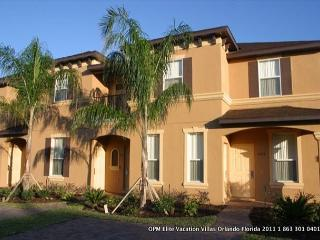 Regal Palms Upgraded Luxury 3 Bed 2.5 Bath OP2234cl - Davenport vacation rentals