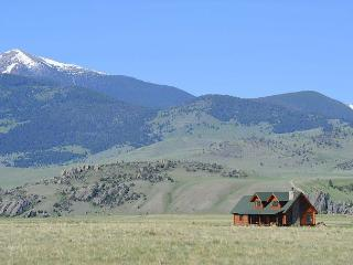 T Bar M Lodge - Bozeman vacation rentals