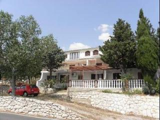 5791  SA5(3) - Lukovo Sugarje - Island of Pag vacation rentals