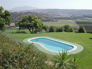 Gorgeous Farm House 10mins from Sotogrande - Costa de la Luz vacation rentals
