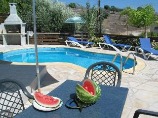 Mythos Villa, Stunning sea views from your villa - Coral Bay vacation rentals