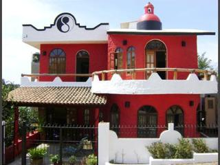 The Dream House - San Pancho vacation rentals