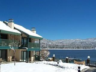 Big Bear Lake 4th of July Week at Lagonita Lodge - Image 1 - Big Bear Lake - rentals