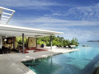 Villa 90 - Unique and Stylish with Sea Views - Koh Samui vacation rentals
