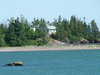 Bay of Fundy Seaside Cottage - New Brunswick vacation rentals
