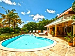 The Luxury Golf Villa at Punta Cana resort & club - Punta Cana vacation rentals