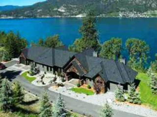 LUXURY LAKE HOME EXCELLENT LOCATION STUNNING VIEWS - World vacation rentals