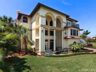 THE SPINNAKER SANDCASTLE - Marco Island vacation rentals