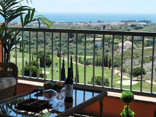 Luxury Penthouse at Los Flamingos - Estepona vacation rentals