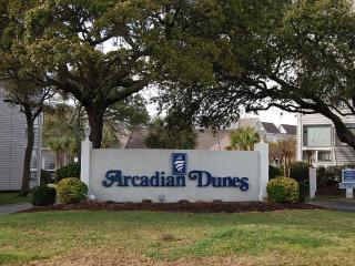 Arcadian Dunes 2 Bedroom 2 Bath Condo - North Myrtle Beach vacation rentals