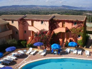 One bedroom apartment in Badesi - Costa Paradiso vacation rentals