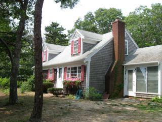 Cozy, Quiet, Walk to the Beach - South Yarmouth vacation rentals
